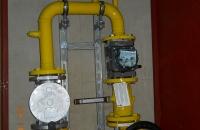 Agrár munkáink... Egyedi gázmérőszekrény