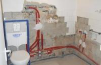 Magánberuházások... Társasházi lakás fürdőszoba felújítás